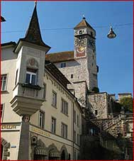 SWISS PANORAMA TOUR - RAPPERSWIL